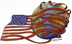 La BNP rackettée par l'Etat américain !