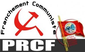 «PRC»(F?)  :  CONFUSIONNISME ET/OU NIHILISME NATIONAL !