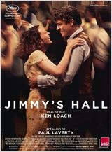 Jimmy's Hall, de Ken Loach un film à voir
