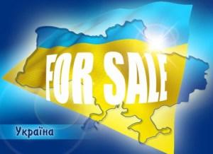 Scandale en Ukraine : les officiels du régime pro UE gavés de richesse pendant que le peuple croupi dans la misère