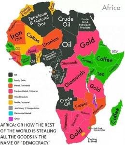 [GMT / TAFTA /TTIP ] APE : L'union européenne, c'est aussi l'oppression des peuples d'Afrique  – Il faut sortir de l'UE du capital