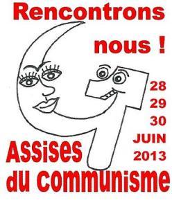 Dossier spécial Assises du Communisme –  Retour sur la manif du 30 mai  2015