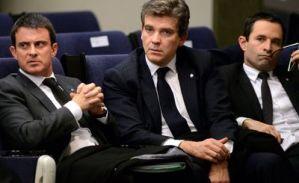 [Remaniement] Face au nouveau durcissement réactionnaire de Hollande Valls MEDEF, impulser l'opposition populaire, mettre à l'offensive les forces du travail et de la République, fédérer la résistance progressiste à l'UE du capital