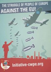 Les communistes de Syrie  condamnent les bombardements des USA, de la France et de la Grande-Bretagne contre la Syrie