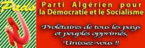 Algérie : nouvelle offensive du gouvernement contre les travailleurs [communiqué du PADS]