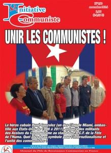 A lire dans Initiative Communiste n 150 – Novembre 2014