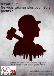 PSA : pour Stopper la désindustrialisation, sortir de l'Union Européenne du Capital
