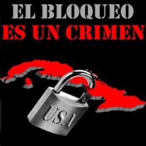 Blocus de Cuba : les USA combattent la démocratie !