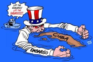 La troisième voie ou centrisme politique à Cuba. Une stratégie historique de la dictature capitaliste