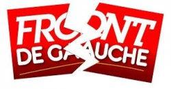 Tourner la page du Front de Gauche … et ouvrir grand la page du Front Antifasciste Patriotique et Populaire (FRAPP) !