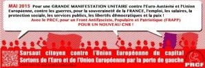 L'UE impose de nouvelles mesures d'austérité à la France