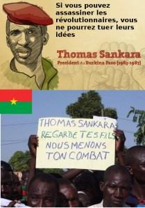 Burkina-Faso : Solidarité avec le peuple Burkinabé qui vient de faire échec au coup d'Etat de la Françafrique !