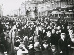 Ziouganov : » la révolution socialiste d'octobre a été un tournant dans l'évolution de l'humanité » KPRF