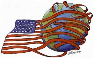 Sous la houlette de l'impérialisme US, le capitalisme mondialise la guerre et le chaos !