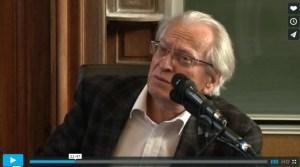 """""""Une autre lecture de la sécurité sociale et de la fonction publique."""", par Bernard Friot"""