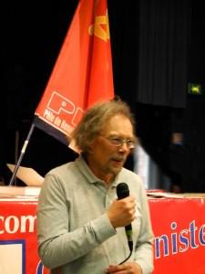 A propos du moment actuel : entretien avec Georges Gastaud secrétaire national du PRCF
