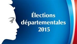 Quelques premiers commentaires après les résultats du premier tour des élections départementales – Communiqué