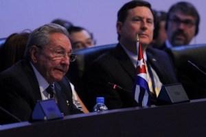 Le discours de Raul Castro au 7e sommet des amériques