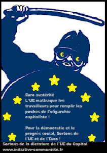 Réformer l'UE : l'illusion de l'Europe sociale de la gauche du déni mène à la catastrophe pendant que l'offensive de l'UE contre les travailleurs s'accélère en France