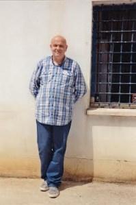 SOLIDARITÉ INTERNATIONALE avec Stephan Shah Kaczinski