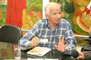 Disparition de Miguel Urbano Rodrigues figure communiste au Portugal et au Bresil