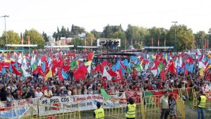 Portugal : Discours du secrétaire général du PCP Jeronimo De Sousa à la Fête de Avante 2015 #PCP