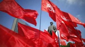 Eurofascisation : Halte aux persécutions contre les communistes en Ukraine. L'appel du KPU à la paix !