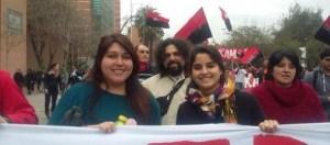 Contre une Education privatisée : Solidarité avec les étudiants en lutte au Chili
