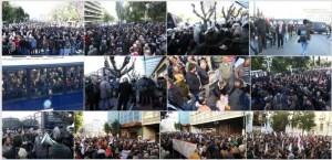 L'UE c'est l'austérité : Syriza diminue les retraites les travailleurs grecs ripostent ! #grève #manifestations #grece