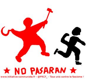 #Pologne #Ukraine #Europe : Anticommunisme = fascisme !