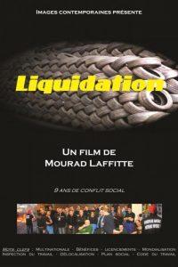 Goodyear Liquidation 9 ans de conflit