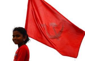 Inde: les communistes victorieux dans l'Etat du Kérala