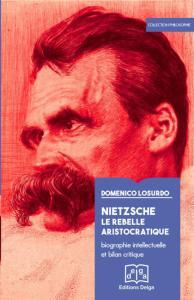 #vidéo : Nietzsche le Rebelle Aristrocratique – entretien avec Domenico Losurdo #Philo #philosophie