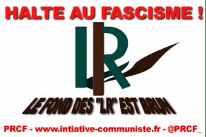LR fascisme FN