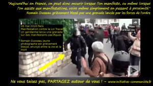 romain-dusseau-manifestation-loi-travail-violences-policieres