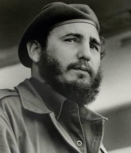 A propos de Fidel Castro par Jacques Marie Bourget [Revue Afrique Asie]