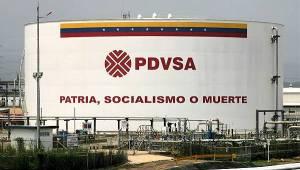 #Venezuela sur fond d'accord historique à l'OPEP la compagnie pétrolière publique PDVSA fait l'objet d'attaques à base de fausses rumeurs !