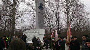 En 2016 la Pologne a détruit le monument au général de l'armée rouge Chernyakhovsky qui a libéré la Pologne du joug nazi
