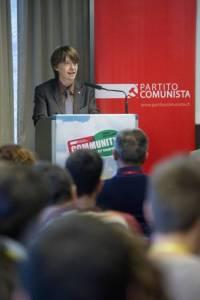 Non à l'UE et oui à la coopération avec les BRICS! l'appel du 23e congrès du Parti Communiste (Suisse)