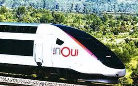 inOui, la nouvelle offre TGV ! par Floréal