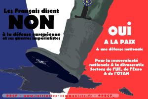 Emmanuel Macron et Sylvie Goulard préparent la liquidation de la défense française #armée #souveraineténationale