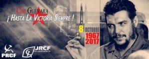 Che Guevara un revolutionnaire intégral – par Salim Lamrani