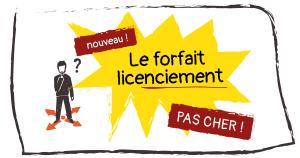 #Ordonnances #loitravailXXL = fin du CDI avec le plafonnement des indemnités de licenciement !