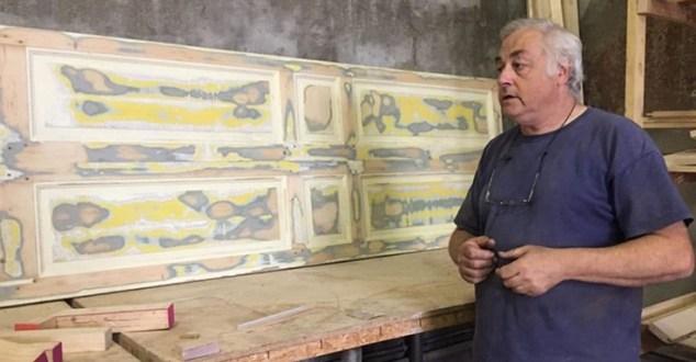 À Aubervilliers, les hommes comme les objets prennent un nouveau départ