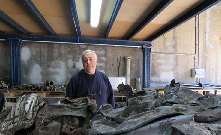 Aubervilliers : la nouvelle vie des hommes et des objets