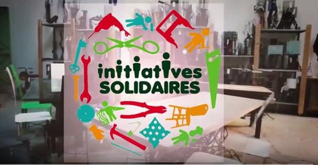 Plaine Commune Promotion et les ateliers d'Initiatives Solidaires