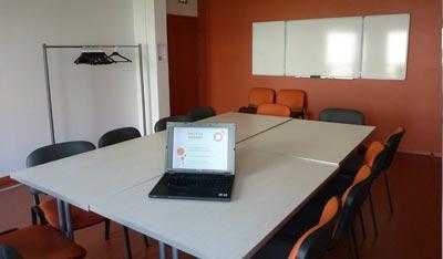 Location Ponctuelle De Bureaux Et De Salles De Runion