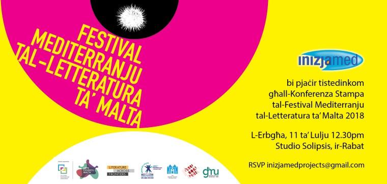 invite Fest 2018 press conf