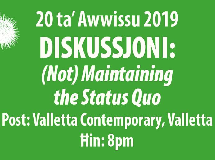 MMLF2019 - 20 Aug - Status Quo Event