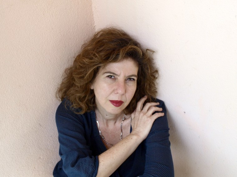 Katerina Iliopoulou. Photo by Yiannis Isidorou.